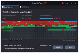 IObit Smart Defrag Pro 6.1.0.118 Crack With Serial Key Latest Download IObit Smart Defrag Pro 6.1.0.118 Crack With Serial Key Latest Download