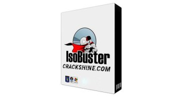IsoBuster 4.3 With Crack & Activation Key Free Download