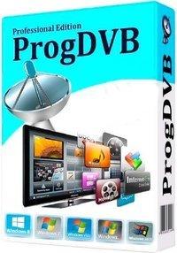 ProgDVB Professional 7.26.1 Crack With Serial Key Full Free DownloadProgDVB Professional 7.26.1 Crack With Serial Key Full Free Download