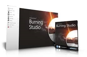 Ashampoo Burning Studio 20.0.2 Crack With Activation Key 2019 Full Free Download