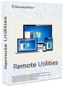 Remote Utilities Pro 6.10.3.0 Crack With Keygen Full Free Download 2019