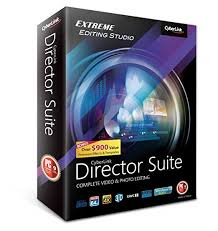 CyberLink Director Suite Crack 365 7.00.091302 With License Key Latest Here!