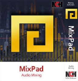 Mixpad 5.34 Registration Code & Crack Full Free For Windows/Mac 2019