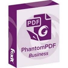 Foxit PhantomPDF Business 9.4.1.16828 Full Latest Free Crack Download
