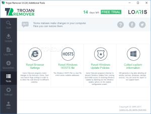 Loaris Trojan Remover 3.0.94.232 Crack
