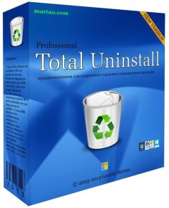 Total Uninstall Pro 6.22.0 Crack