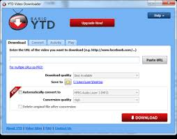 YTD Video Downloader Pro 5.9.4.4 Crack