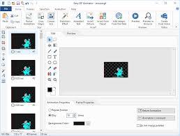 Easy GIF Animator Pro 7.2.0.60 Crack