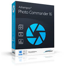Ashampoo Photo Commander 16.0.2 Crack