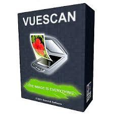VueScan Pro 9.6.06 Crack