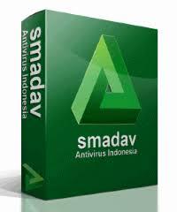 Smadav Pro 2018 Rev. 11.8.2 Crack