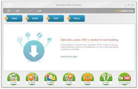 Freemake Video Converter 4.1.10.51 Crack