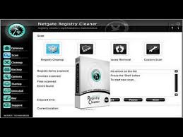 NETGATE Registry Cleaner 17.0.830 Crack
