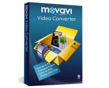 Movavi Video Converter 18.1.2 Crack