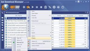 Ant Download Manager Pro 1.7.4 Crack