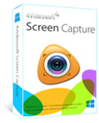 4Videosoft Screen Capture 1.1.28 Crack