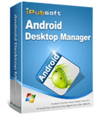 iPubsoft Android Desktop Manager 3.7.22 Crack