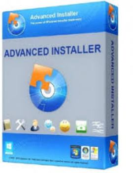Advanced Installer Architect 14.5.2 Crack