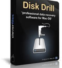 Disk Drill 3.5.882 Pro Crack
