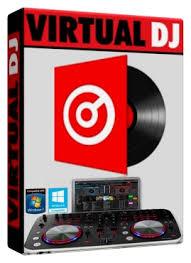Virtual DJ Pro 8.2.3994 Crack