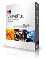 WavePad Sound Editor 8.01 Crack