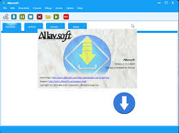 Allavsoft 3.15.5.6634 Crack