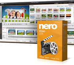 Nero Video 2018 19.0.01000 Crack