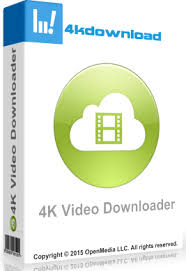 4K Video Downloader 4.4.5.2285 Crack