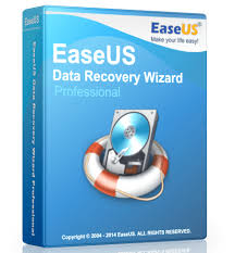 EaseUS Data Recovery Wizard 10.9 Crack