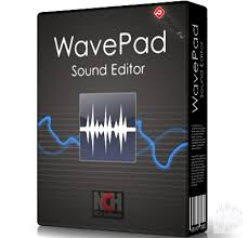 WavePad Sound Editor 8.02 Crack