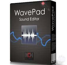 WavePad Sound Editor 8.02 Crack