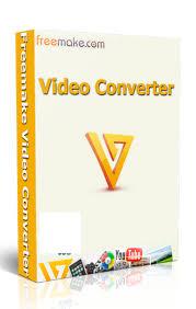 Freemake Video Converter 4.1.10.54 Crack