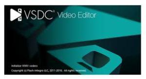 VSDC Free Video Editor 5.8.7.827 Crack