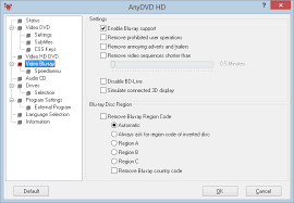 AnyDVD HD 8.2.1.0 Crack