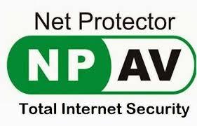 Net Protector AntiVirus 2018 License key