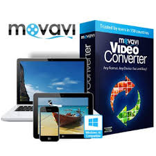 Movavi Video Converter 18.3.0 Crack