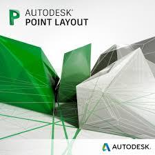 Autodesk Point Layout 2019 Crack