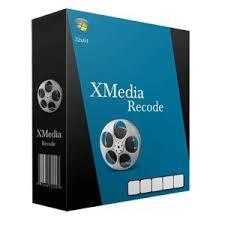 XMedia Recode 3.4.3.0 Crack