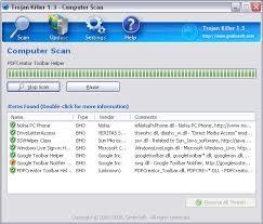 Trojan Killer 2.0.59 Crack
