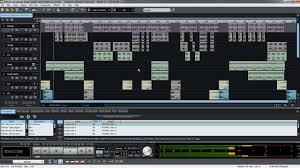 MAGIX Samplitude Music Studio 2019 24.0.0.36 Crack