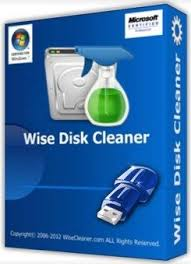 Wise Disk Cleaner 9.75 Crack