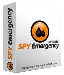 NETGATE Spy Emergency 24.0.920.0 Crack