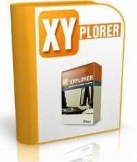 XYplorer Pro 19.00.0100 Incl. Crack