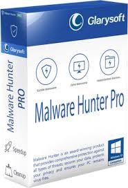 GlarySoft Malware Hunter Pro 1.60.0.642 Crack
