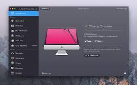 CleanMyMac 3.9.8 Crack