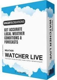 Weather Watcher Live 7.2.131 Crack