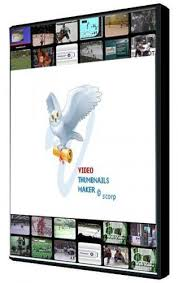 Video Thumbnails Maker Platinum 11.0.0.3 Crack