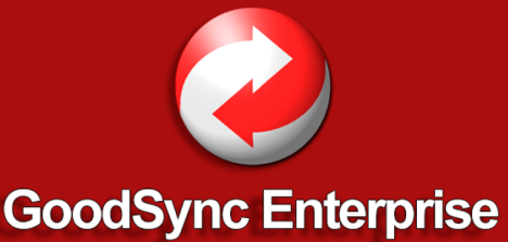 GoodSync Enterprise 10.9.4.4 Crack
