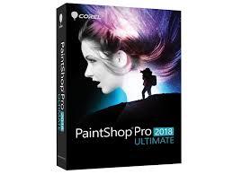 PaintShop Pro 2019 Crack
