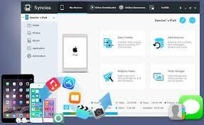 Anvsoft SynciOS Professional 6.5.1 Crack